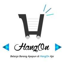 Logo HangOn