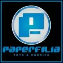 Logo Paperfilia