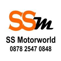 SS Motorwold Bandung