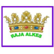 Logo Rajanya Alkes