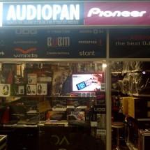 audiopan