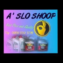AsoloShop