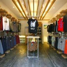 Jakarta Fashion Spot