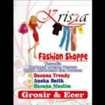 Krisza Fashion Shoppe