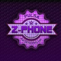 Z-PHONE BOGEM PRIGEN