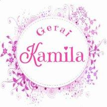 Logo Gerai Kamila