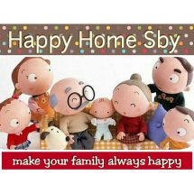 Happy Home Sby