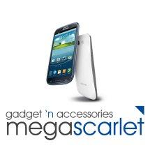 Logo Megascarlet
