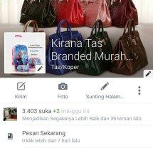 Kirana Shopaholic