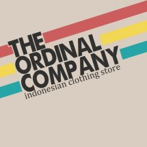 Teras Distro Ordinal