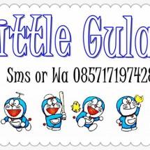 little gulali