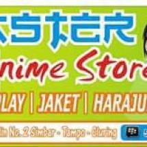 Master Anime