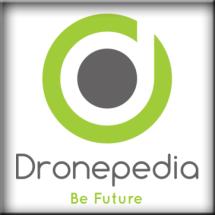 Logo Dronepedia