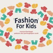 Fashion For Kids 2015
