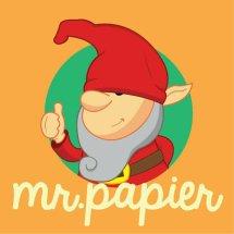 misterpapier