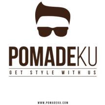 Logo PomadeKu