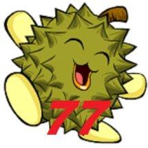 Toserba Durian 77