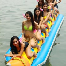 perahu karet indonesia