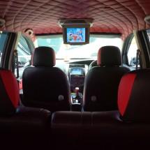 Bali Car Rental and Tour