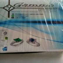 Gama Gemstone