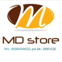 Mukena Dubai Store Logo