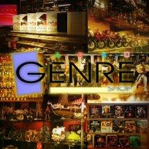 GENRE SHOP