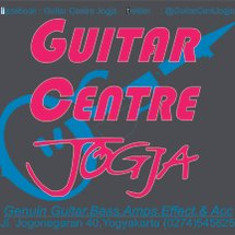 Guitar Centre Jogja