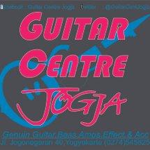 Guitar Centre Jogja