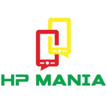 Logo HP Mania