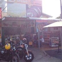 G Bread Bogor