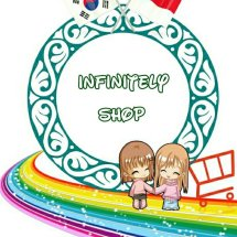 Infinitely Yours K-Shop