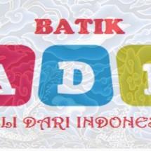 Toko Batik Adi