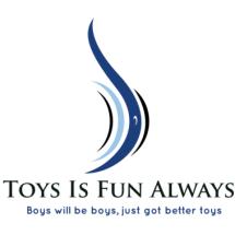 Toys Is Fun Always