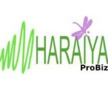 Logo Haraiya ProBiz