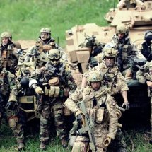1/6 SOLDIER TOYS