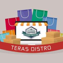 TerasDistro