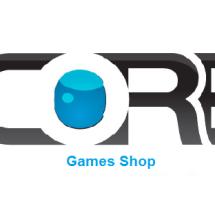 Core Games Shop