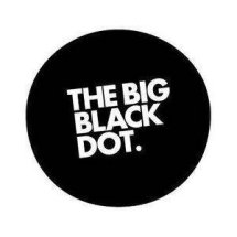 Logo Black Dot