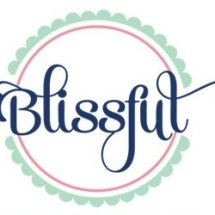 Logo Blisfull Shop