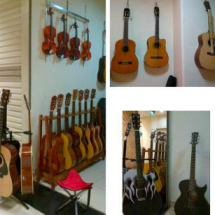 s musik store