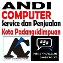 Logo andicomputer