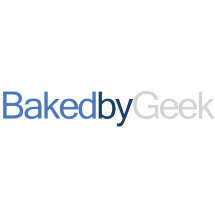 Baked by Geek