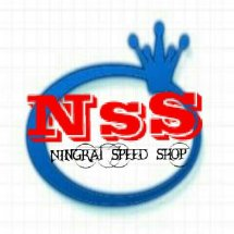Ningrat speed Shop