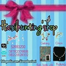 Hasilhunting Shop