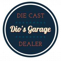 Dio's Garage