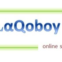 Laqoboyshop