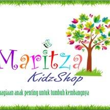 Logo Maritza Kidz Shop