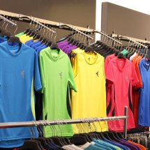 SR Sports Store