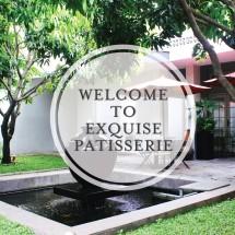 Exquise Patisserie