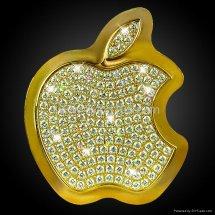 apple diamond